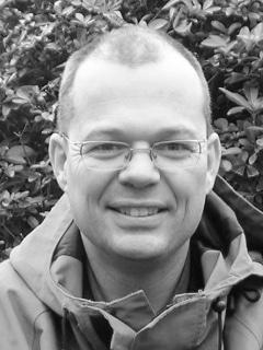 Gilles Traas