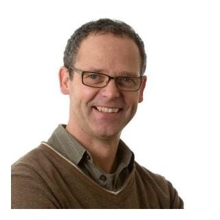 Oscar van der Linden
